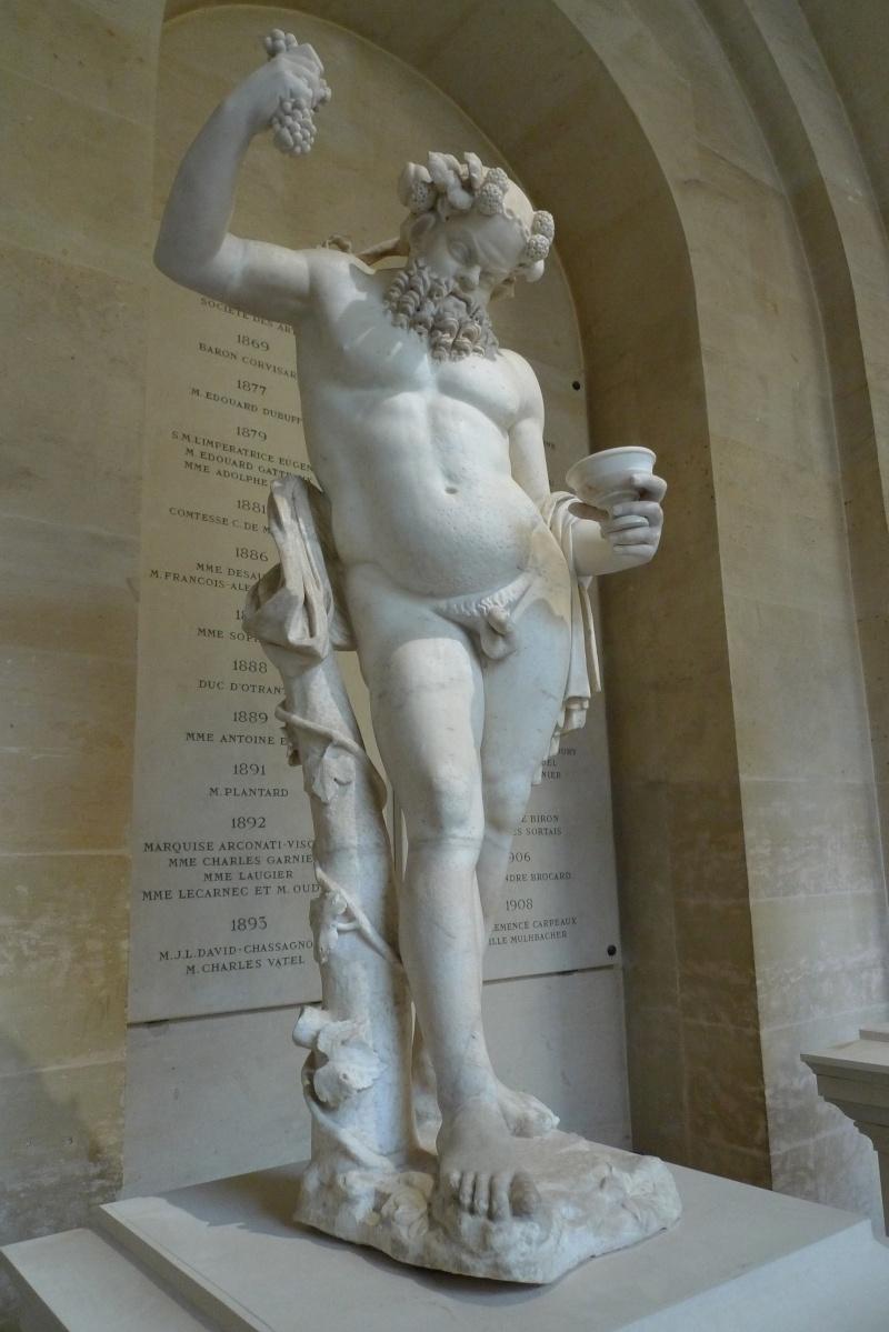 Expositions des antiques de Louis XIV à Versailles - Page 2 P1150011