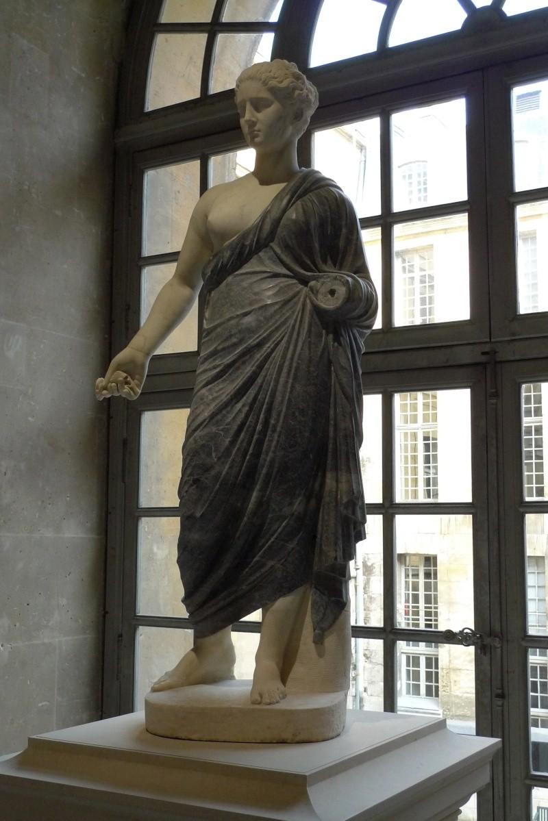 Expositions des antiques de Louis XIV à Versailles - Page 2 P1150012