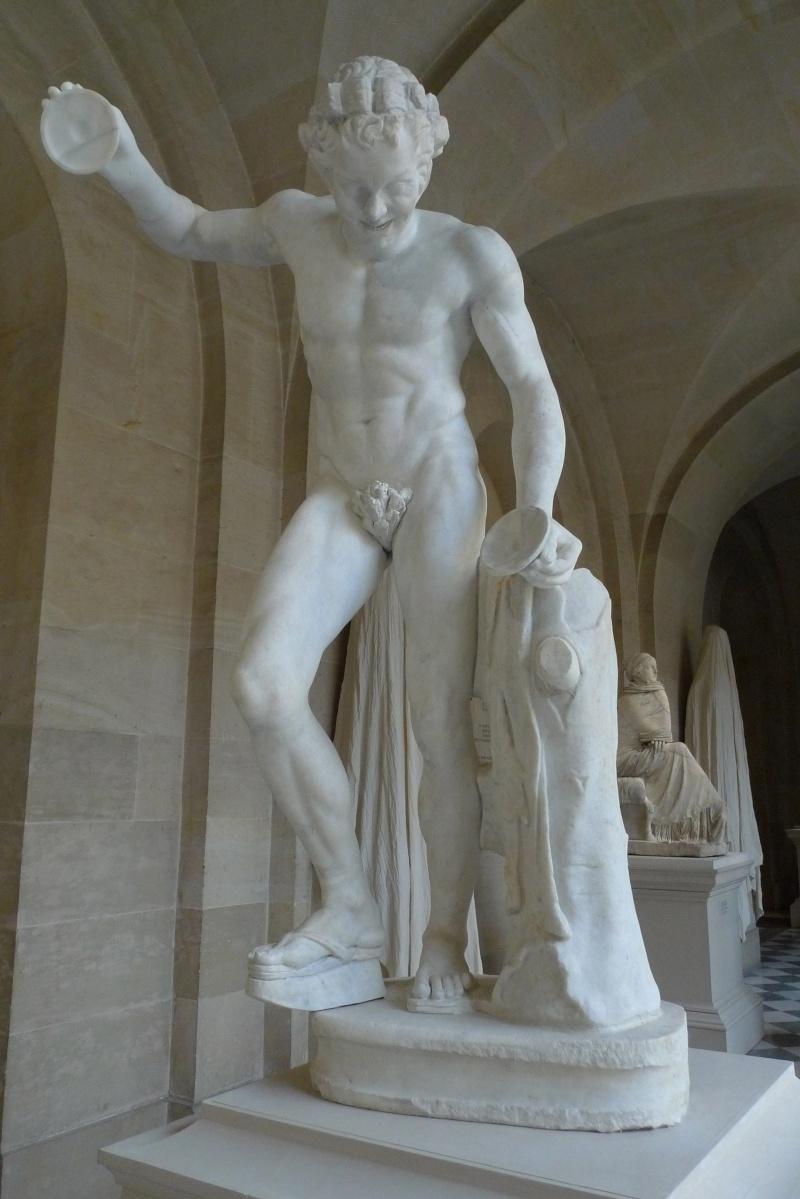 Expositions des antiques de Louis XIV à Versailles - Page 2 P1150014