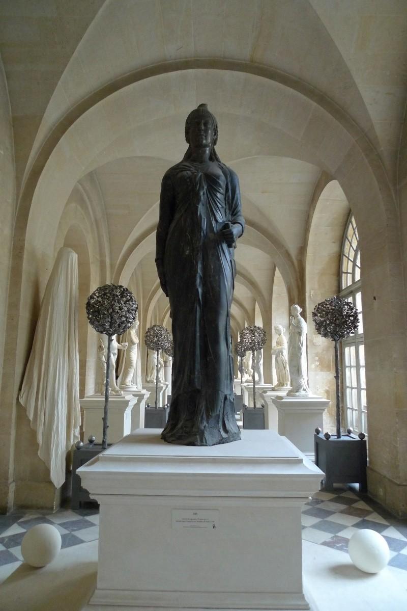 Expositions des antiques de Louis XIV à Versailles - Page 2 P1150016