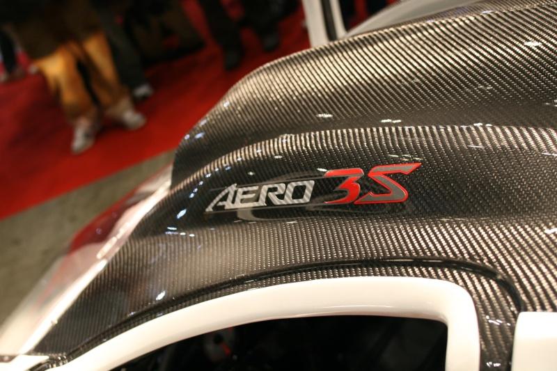 NOUVEAU BODY KIT AERO 3S SUR UNE CAYMAN - Page 3 Aero_t15