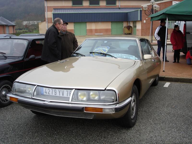 Quelques Citroën... un dimanche matin... Dsc07713