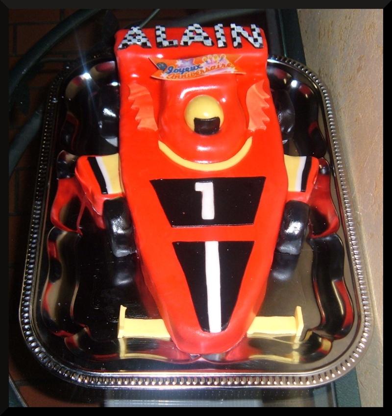 formule 1 / voiture de course - Page 3 Formul10