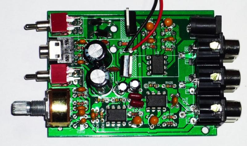 Preampli/amplicuffie supereconomico I Sound A910 28 euro spedito Isound10