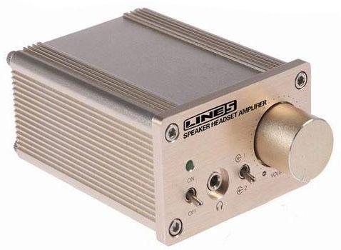 Preampli/amplicuffie supereconomico I Sound A910 28 euro spedito Isound11