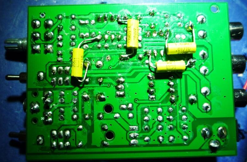 Preampli/amplicuffie supereconomico I Sound A910 28 euro spedito - Pagina 2 Sotto10