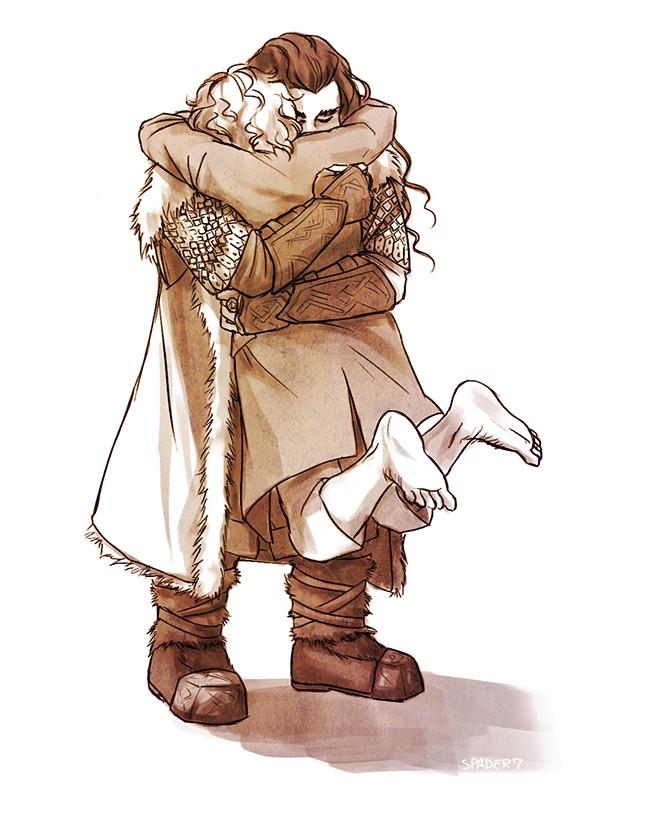 Une cuiller pour Thilbo... - Page 3 Bilbo_10