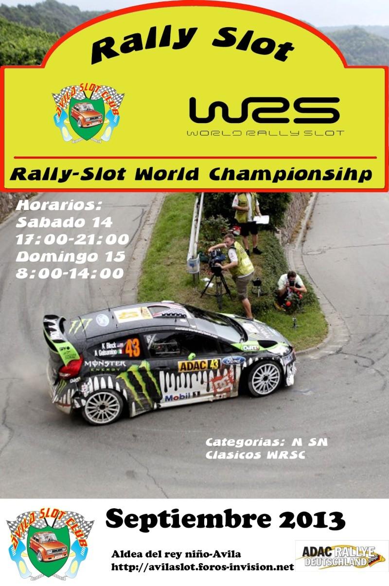 Rally de Alemania Aleman10