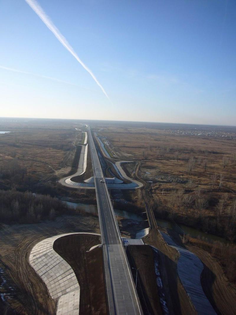 Северный объезд - куча фоток 1310