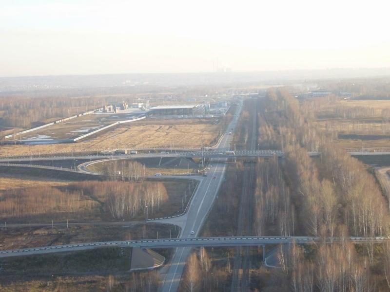 Северный объезд - куча фоток 2510