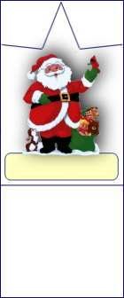 Marques-place pour Noël 810