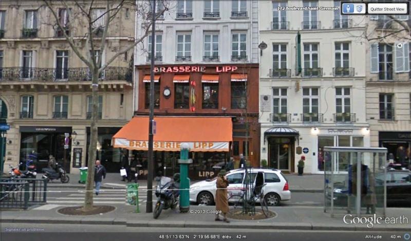 STREET VIEW : bistrots et  bars - Page 3 Brasse10