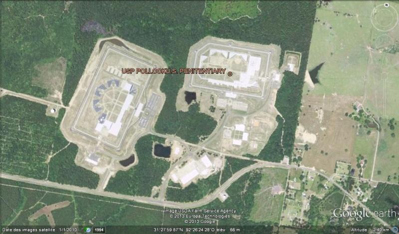 Quelques prisons américaines (USA) - Page 3 Polloc10