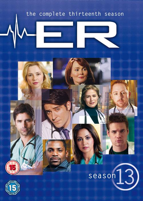 La saison 13 en DVD prochainement ! Er1310