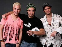 Ucker,Chris,Poncho