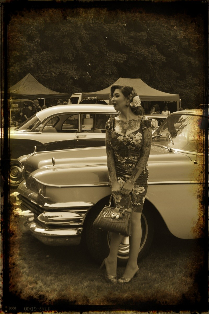 ROCKABILLY DAY Bvc210