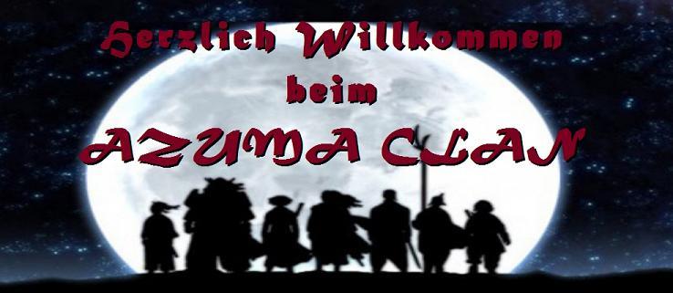 Azuma Clan