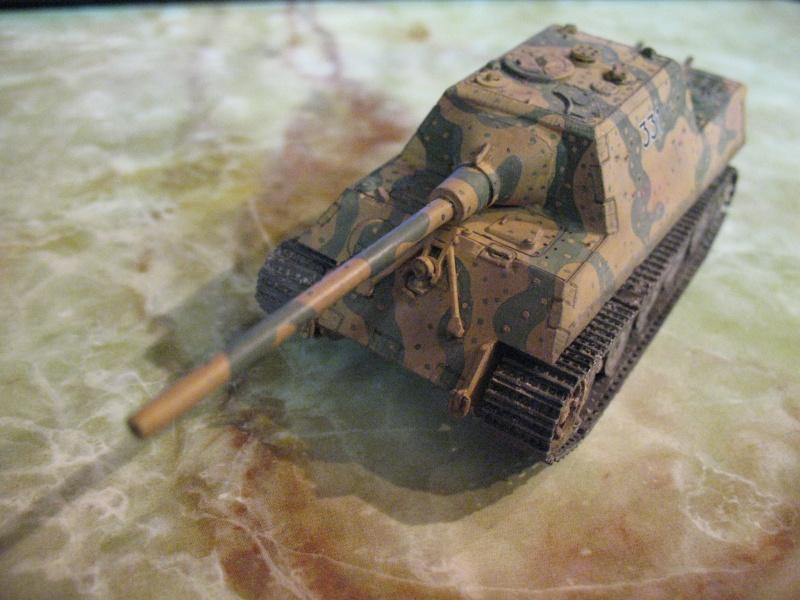 Jagdtiger Eurona18