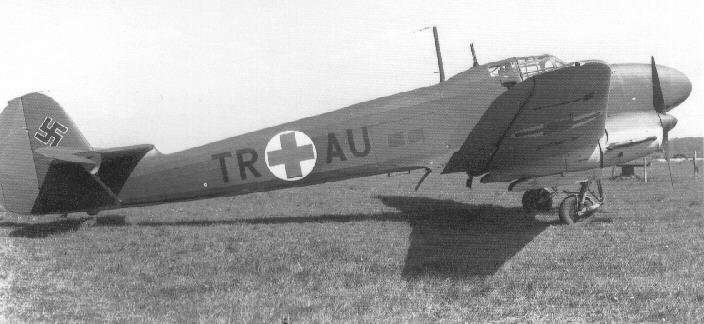 """Focke-Wulf Fw 58 """"Weihe"""" Fw58_s10"""