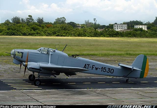 """Focke-Wulf Fw 58 """"Weihe"""" Fw_58_11"""