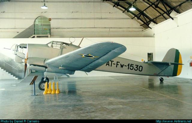 """Focke-Wulf Fw 58 """"Weihe"""" Fw_58_12"""