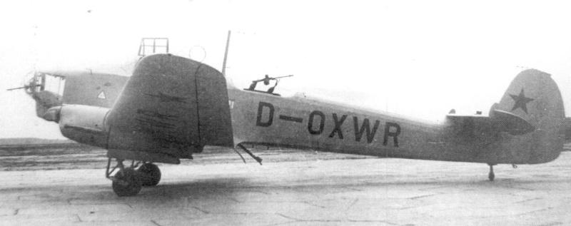 """Focke-Wulf Fw 58 """"Weihe"""" Fw_58_26"""
