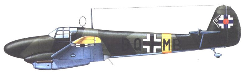 """Focke-Wulf Fw 58 """"Weihe"""" Fw_58_29"""