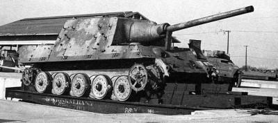 Jagdtiger Jagdti10
