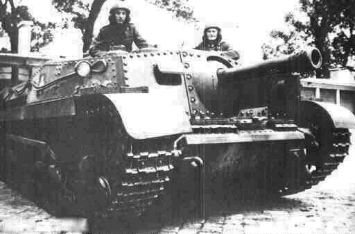 Le Semovente 75/18 M40-M41 Zranyi10