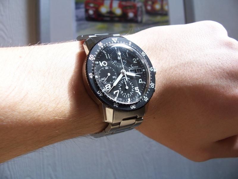 Daytona - Quelle est la montre qui a fait votre joie en 2008 ? 100_4210