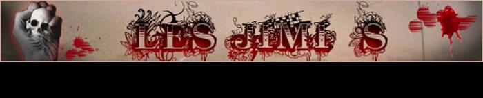 Les Jimi's