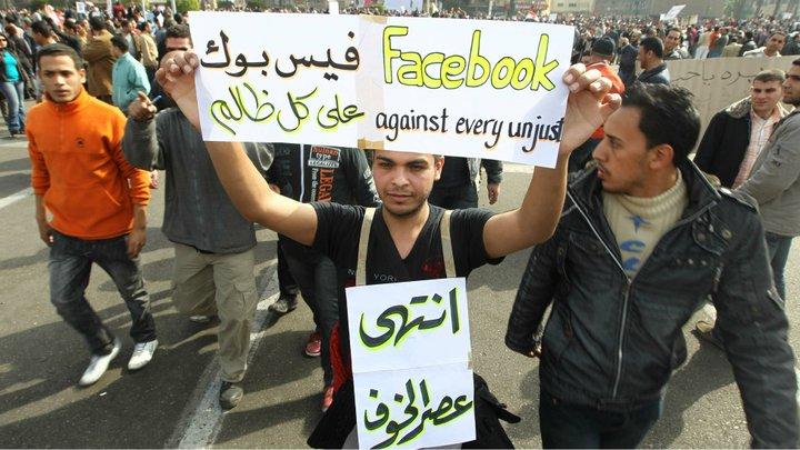حصريا على منتدى الأرانب للجميع خفة دم الشعب المصرى أثناء المظاهرات مجموعه لن تجدها  الا هنا  02051111