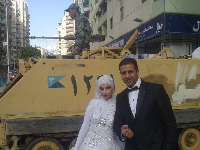 حصريا على منتدى الأرانب للجميع خفة دم الشعب المصرى أثناء المظاهرات مجموعه لن تجدها  الا هنا  16785210