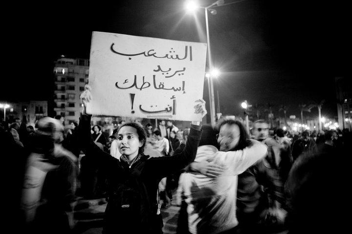 حصريا على منتدى الأرانب للجميع خفة دم الشعب المصرى أثناء المظاهرات مجموعه لن تجدها  الا هنا  16808510