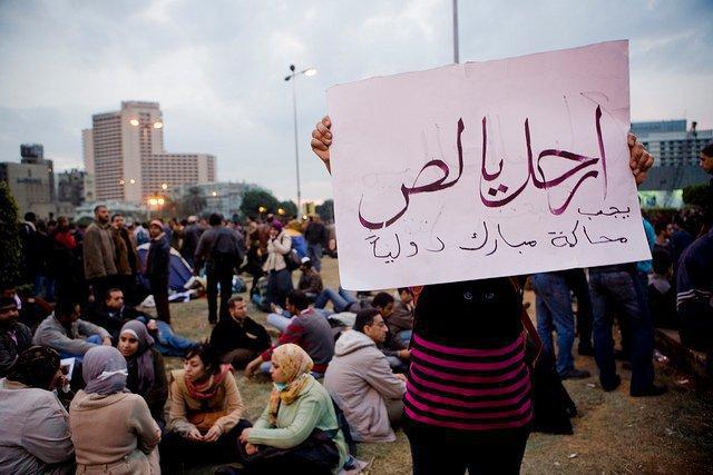 حصريا على منتدى الأرانب للجميع خفة دم الشعب المصرى أثناء المظاهرات مجموعه لن تجدها  الا هنا  16816510