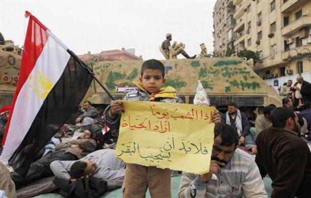 حصريا على منتدى الأرانب للجميع خفة دم الشعب المصرى أثناء المظاهرات مجموعه لن تجدها  الا هنا  17927410