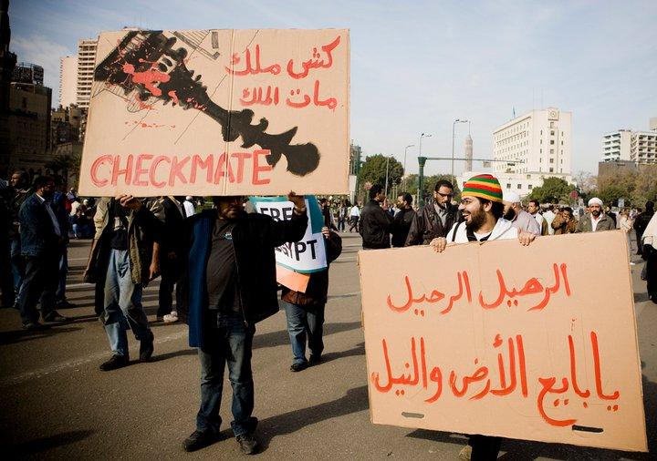 حصريا على منتدى الأرانب للجميع خفة دم الشعب المصرى أثناء المظاهرات مجموعه لن تجدها  الا هنا  18059710