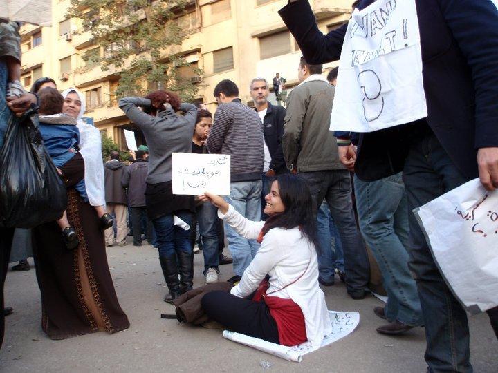 حصريا على منتدى الأرانب للجميع خفة دم الشعب المصرى أثناء المظاهرات مجموعه لن تجدها  الا هنا  18193510