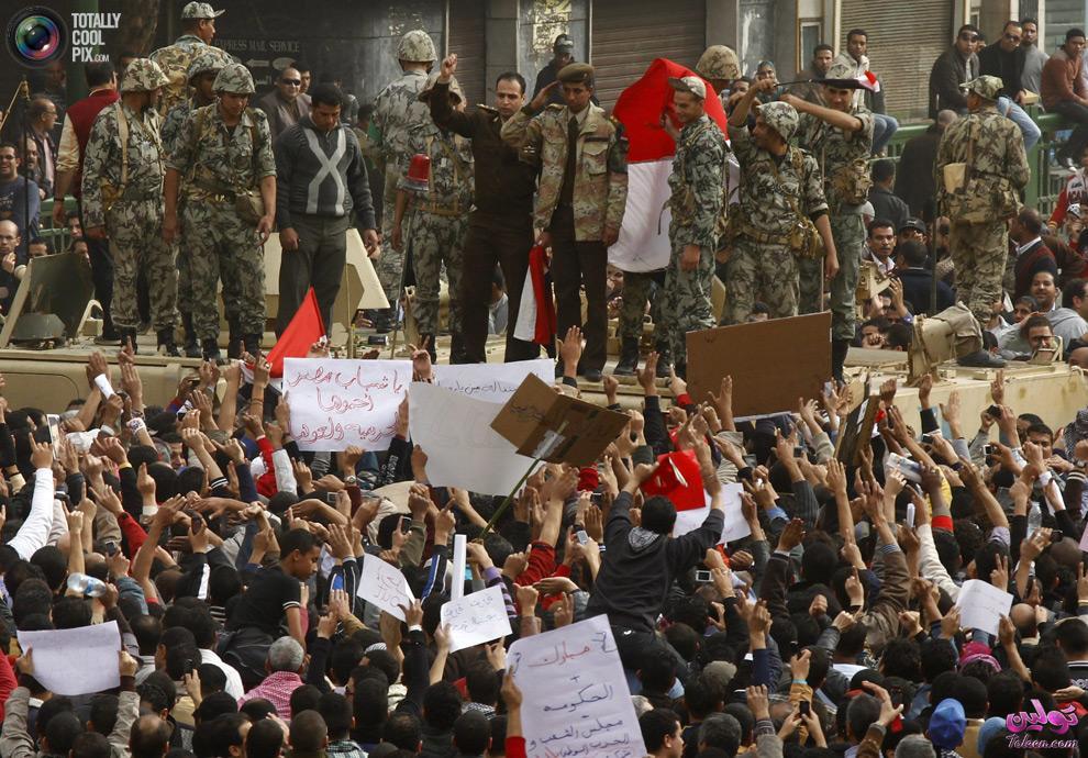 حصريا على منتدى الأرانب للجميع خفة دم الشعب المصرى أثناء المظاهرات مجموعه لن تجدها  الا هنا  Ok_php12