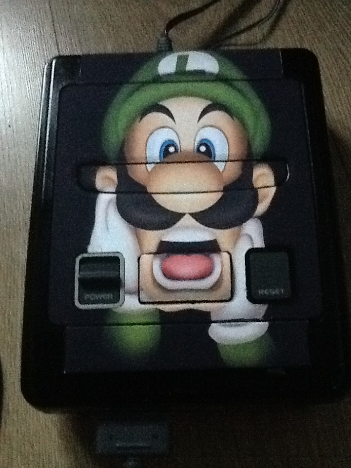 Premier essai custom' Super Nintendo Image10