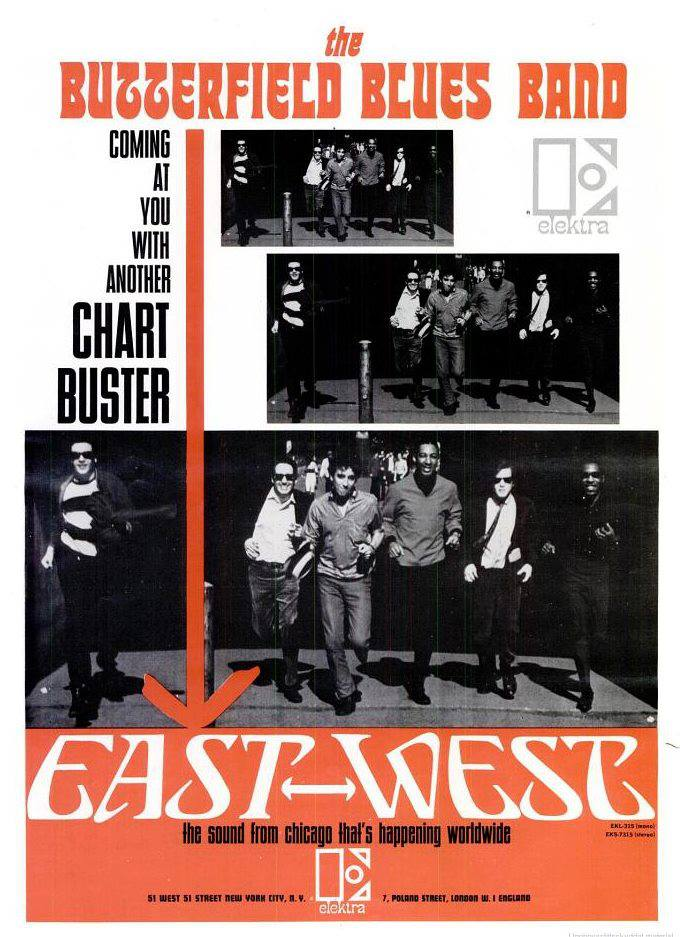 The Butterfield Blues Band : East-West (1966) - Page 2 97209510