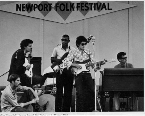 Mike Bloomfield & Bob Dylan Bob-dy11
