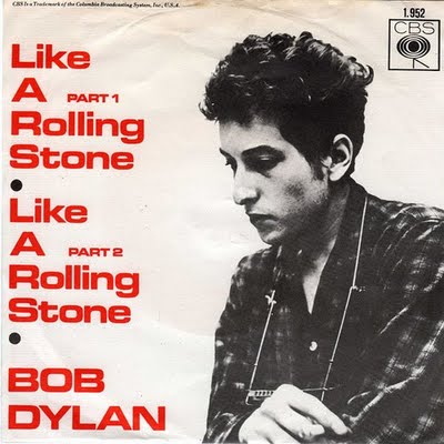Mike Bloomfield & Bob Dylan Dylan-10