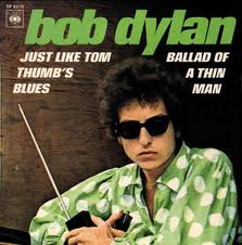 Mike Bloomfield & Bob Dylan Images13