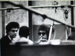 Mike Bloomfield & Bob Dylan Images15