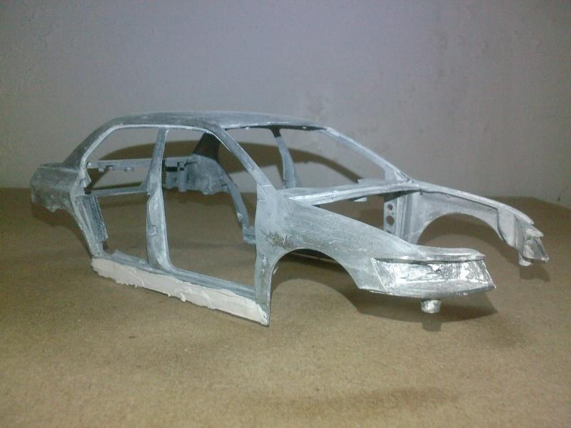 Mitsubishi Evo VIII APR Style Spm_a010