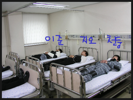 [PICS] MBLAQ @ the Hospital  Intra_13