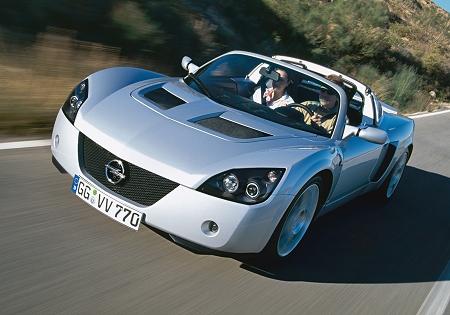 Speedster OPC / Turbo 00011810