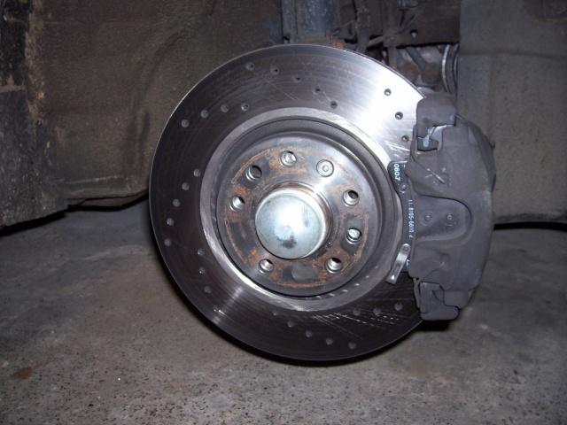 Kombination zwischen Bremsscheiben & Bremsbelägen 100_1131