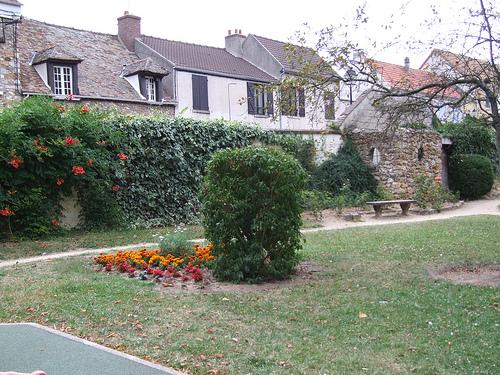 Neauphle-Le-Chateau 0310